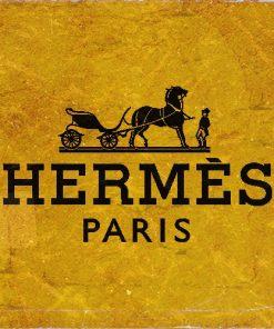 Zapatos de marca Hermes