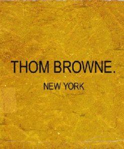 Zapatos de marca Thom Browne